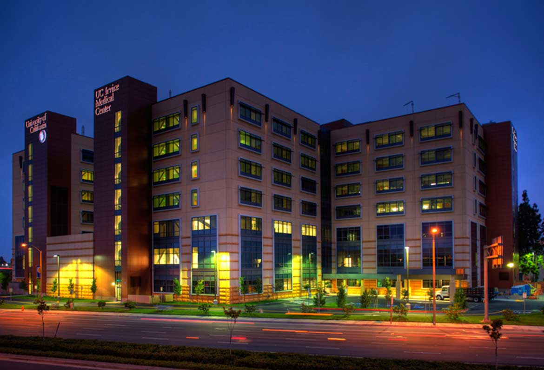University of California, Irvine Medical Center