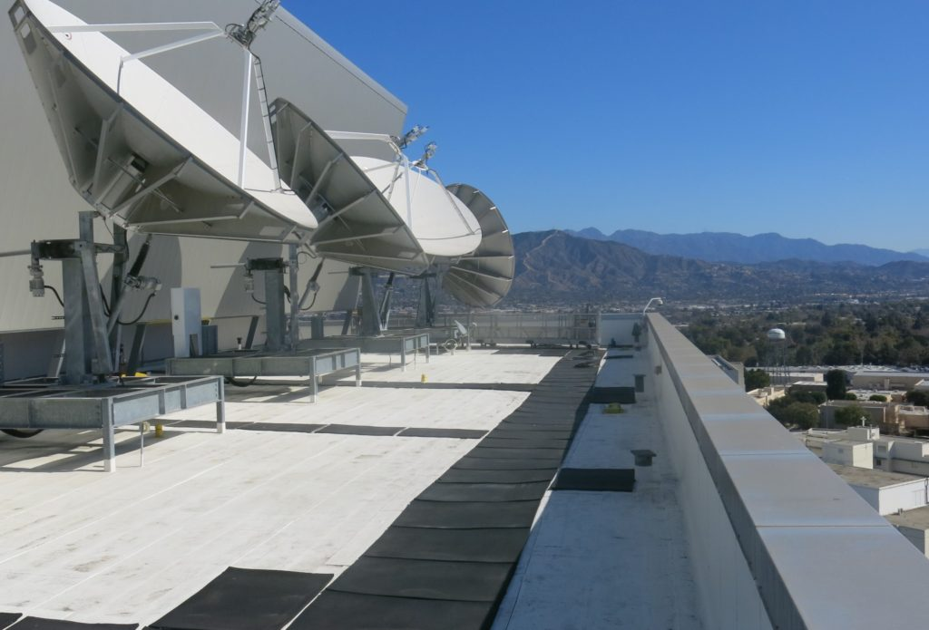Burbank's The Pointe – Roof Evaluation Survey