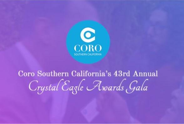 D 7 Sponsors Coro So Cal's 43rd Annual Gala